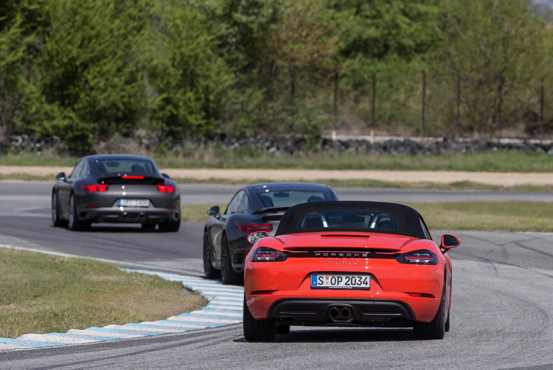 Porsche Driving Experience 2017 Serres (97)