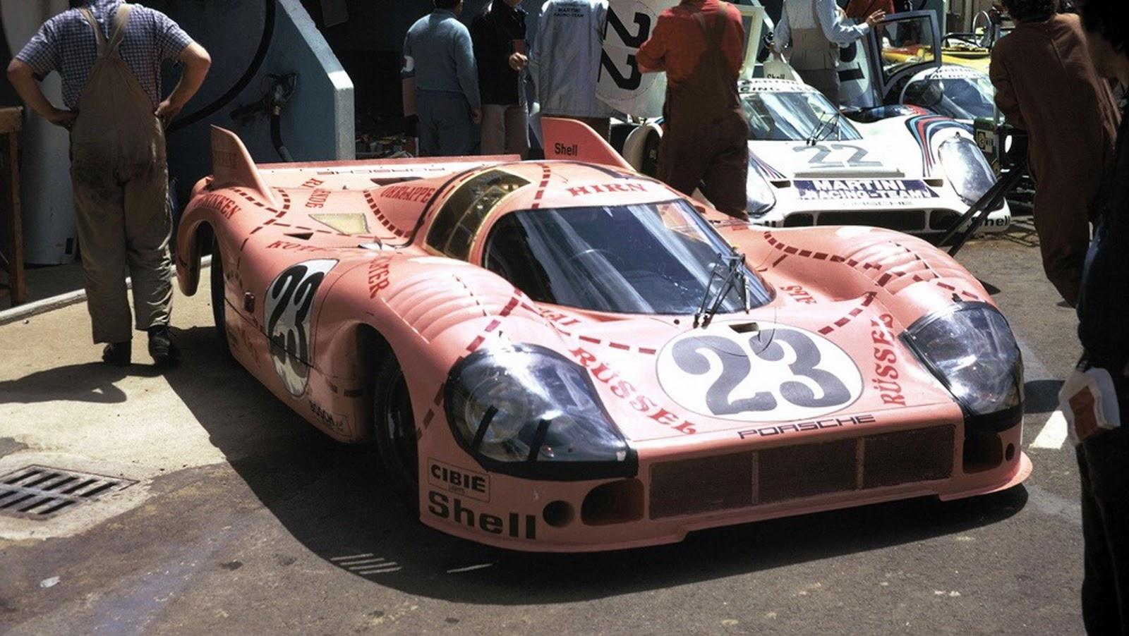 Porsche Macan Classic Racing Liveries (11)