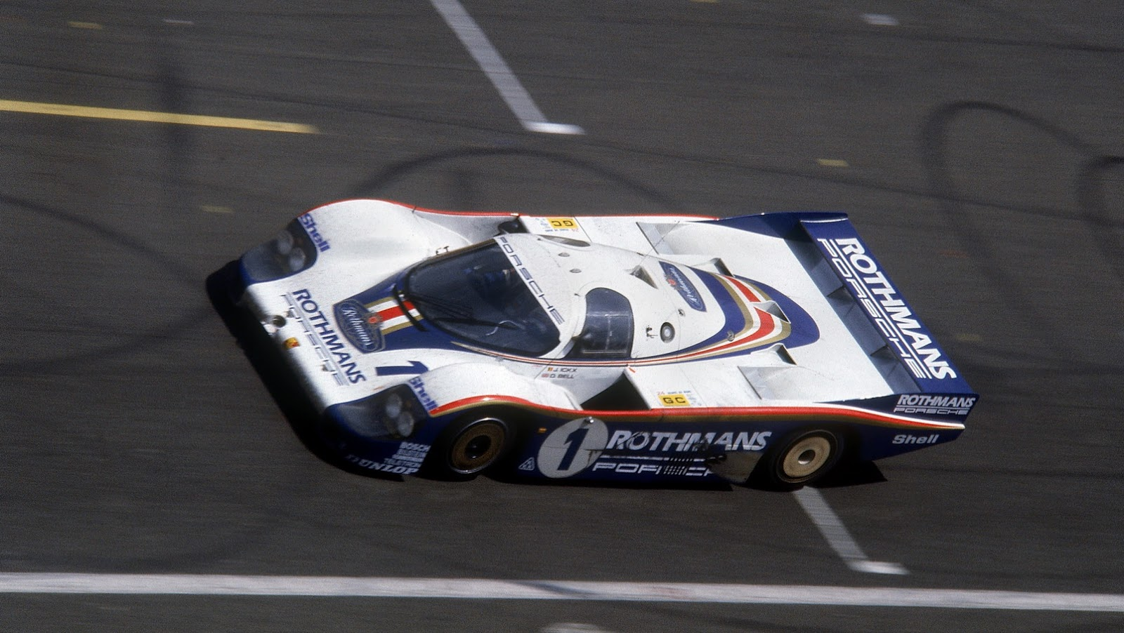Porsche Macan Classic Racing Liveries (5)