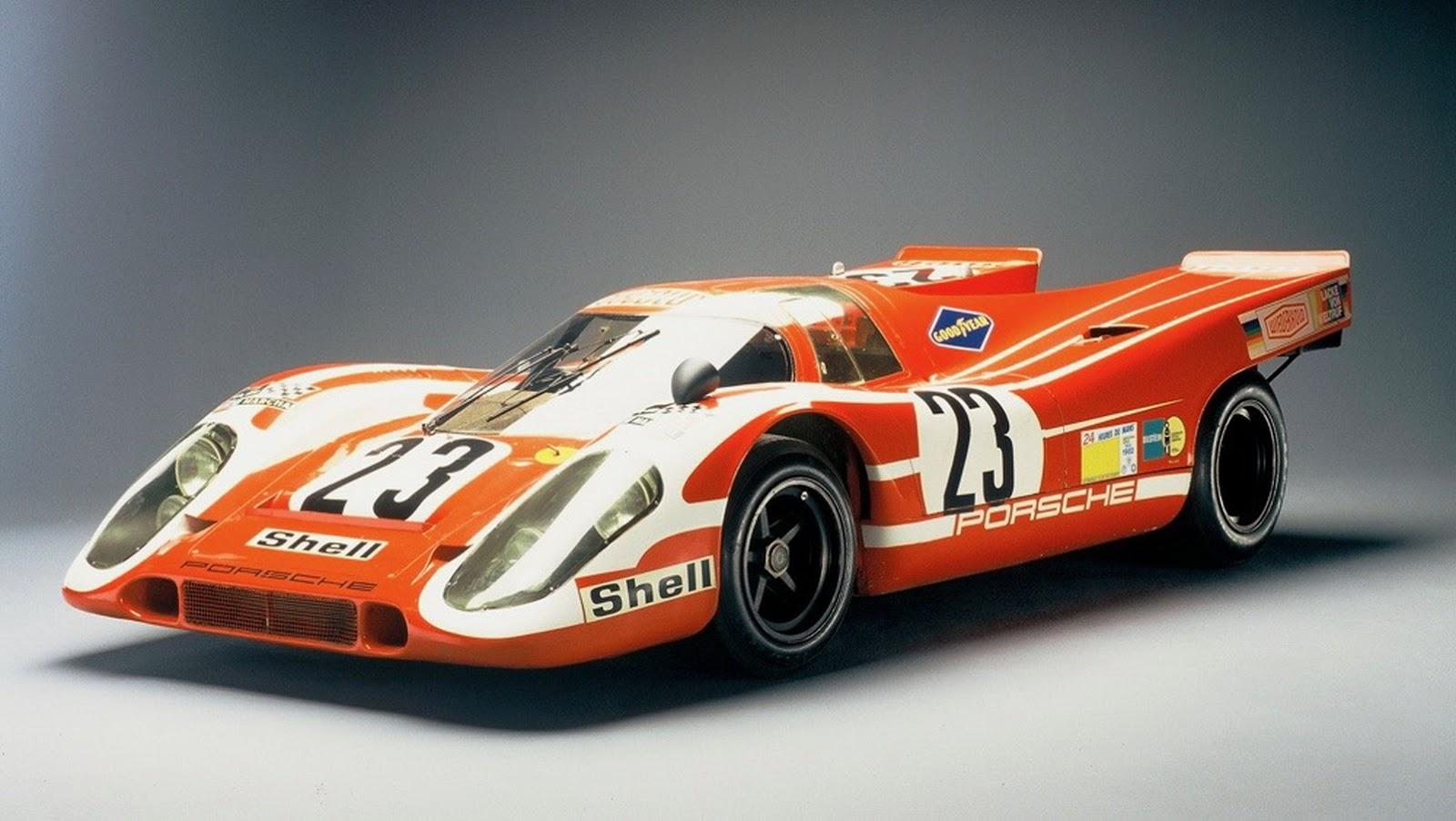 Porsche Macan Classic Racing Liveries (7)