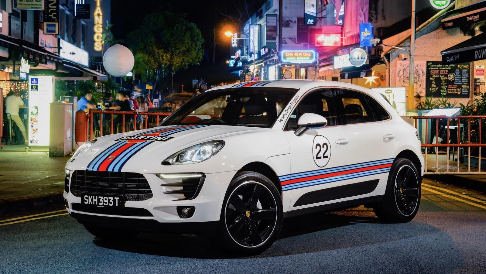 Porsche Macan Classic Racing Liveries (8)