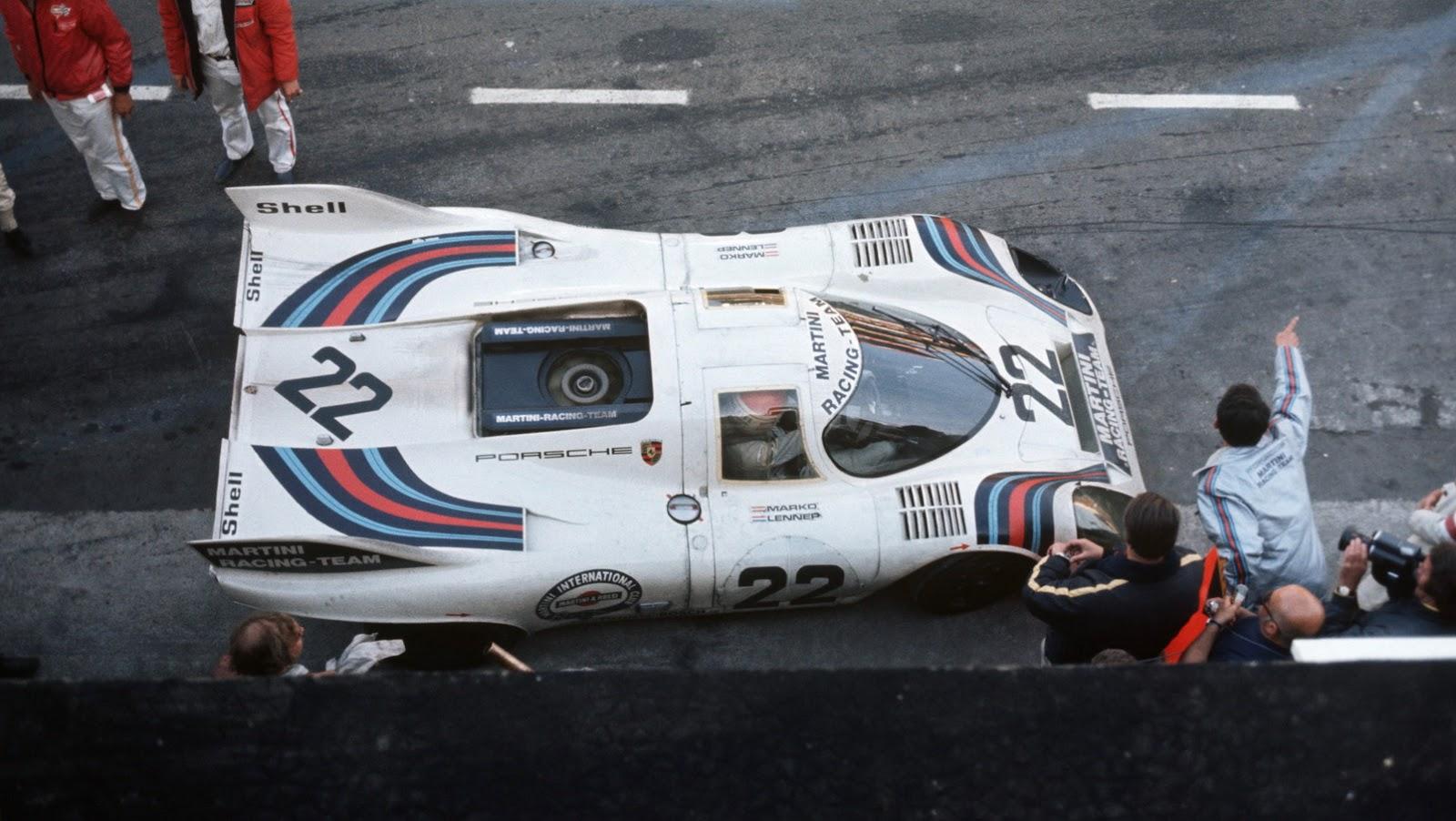 Porsche Macan Classic Racing Liveries (9)