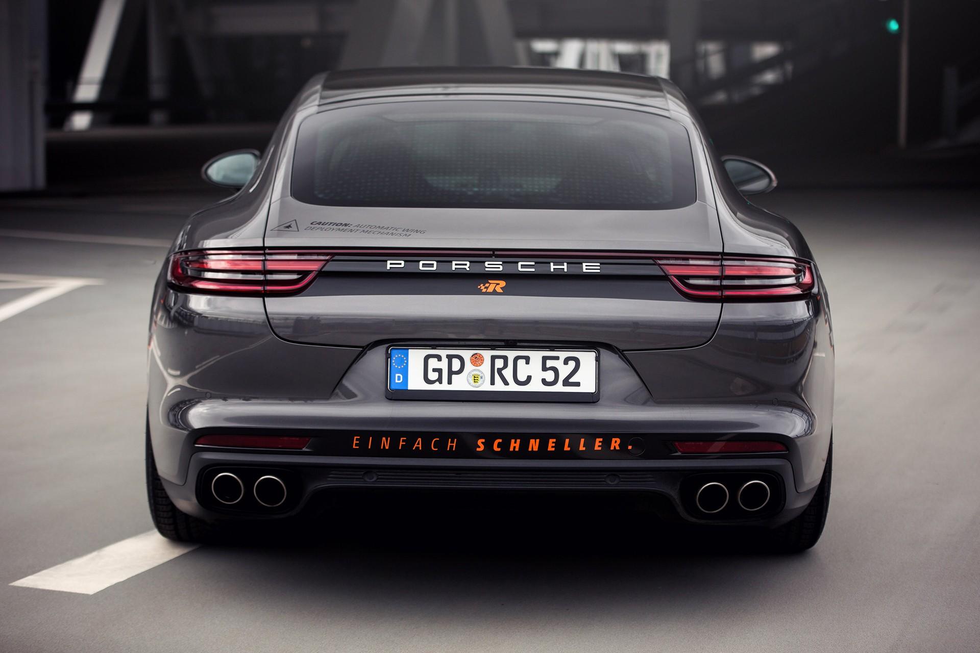 Porsche Panamera 4S Diesel by RaceChip (2)