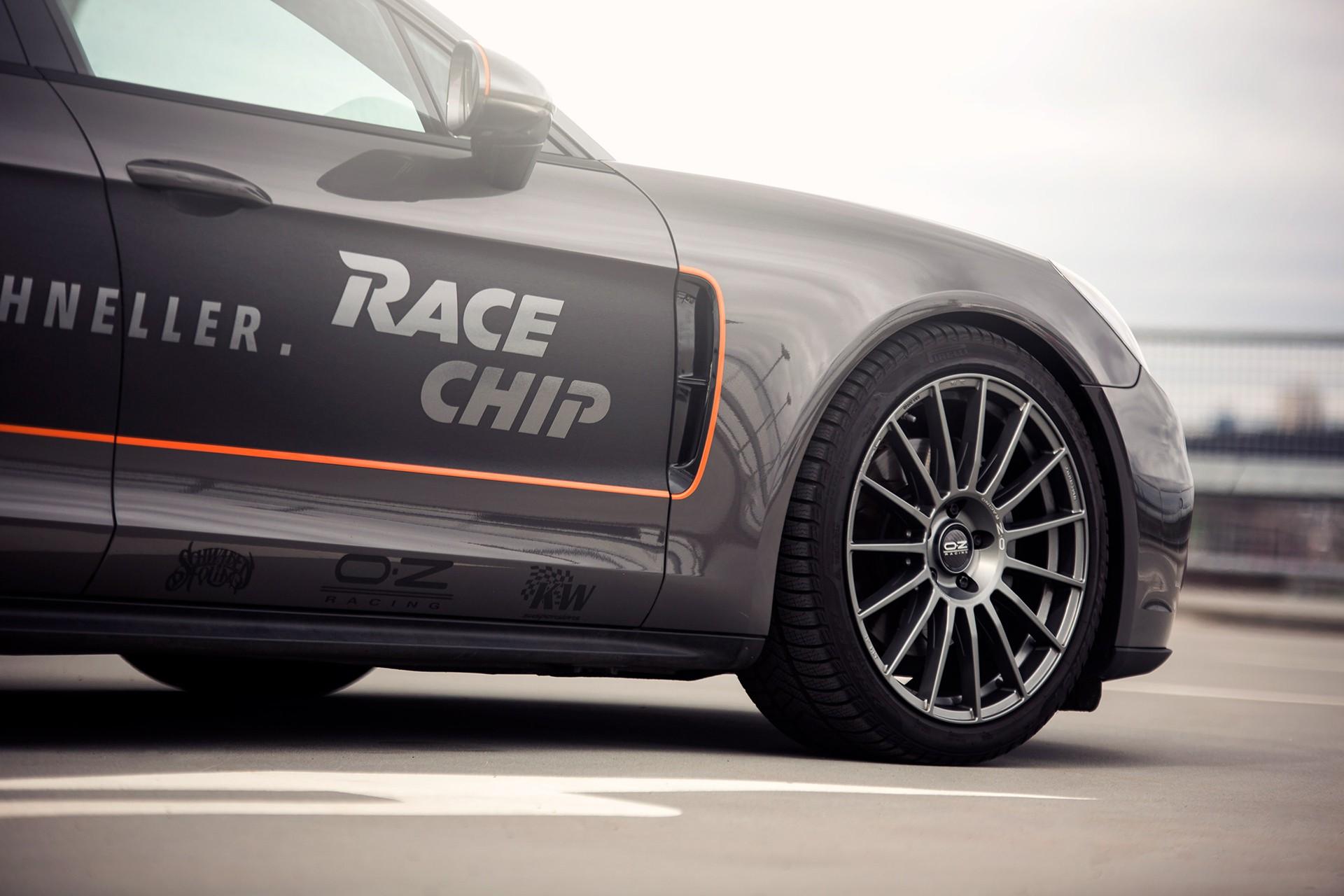 Porsche Panamera 4S Diesel by RaceChip (4)