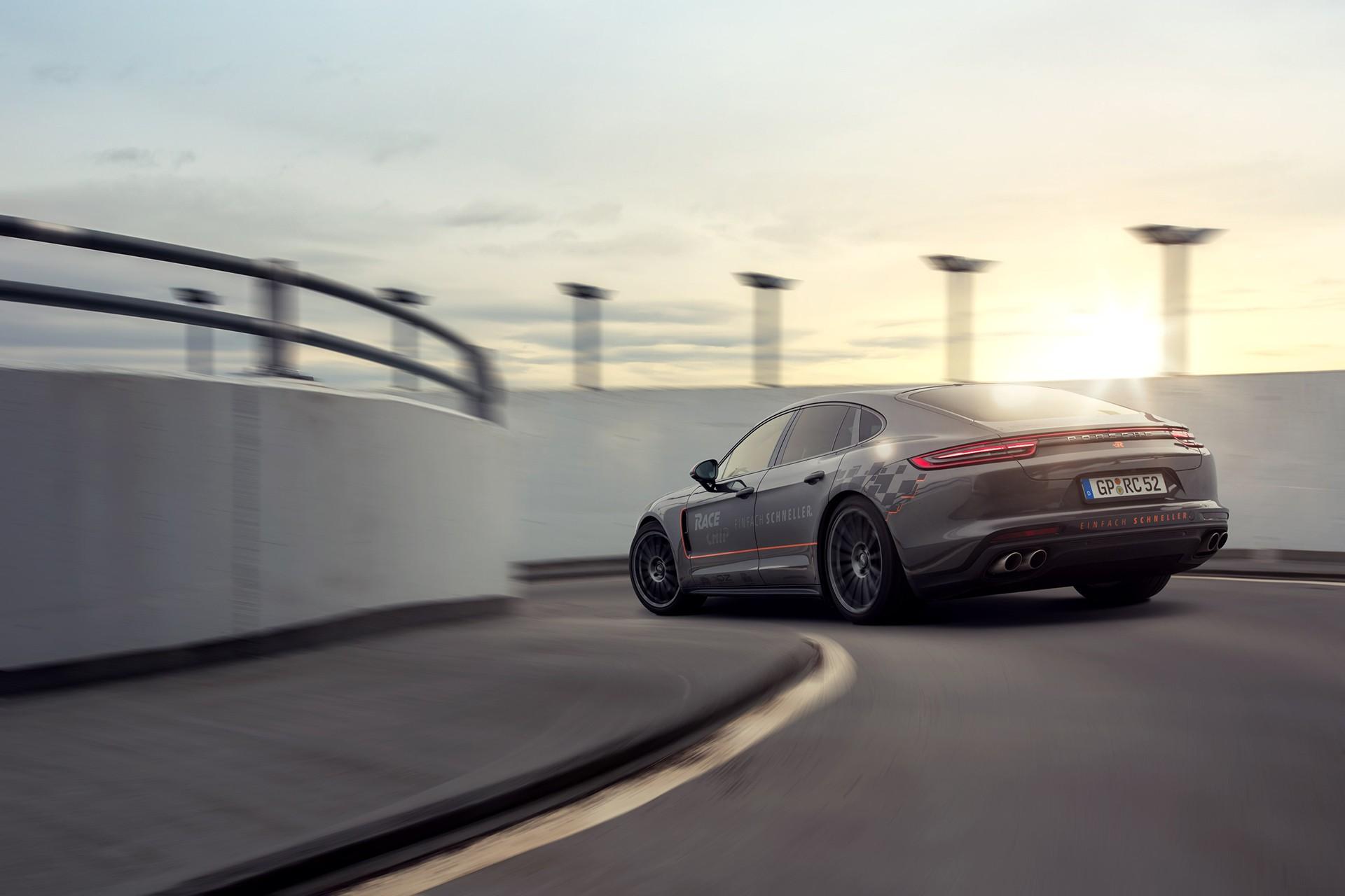 Porsche Panamera 4S Diesel by RaceChip (5)