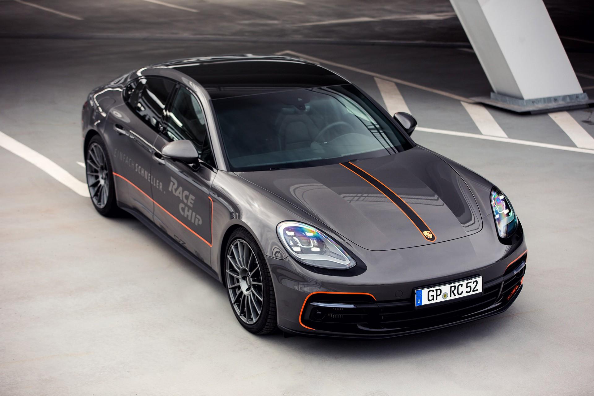 Porsche Panamera 4S Diesel by RaceChip (7)