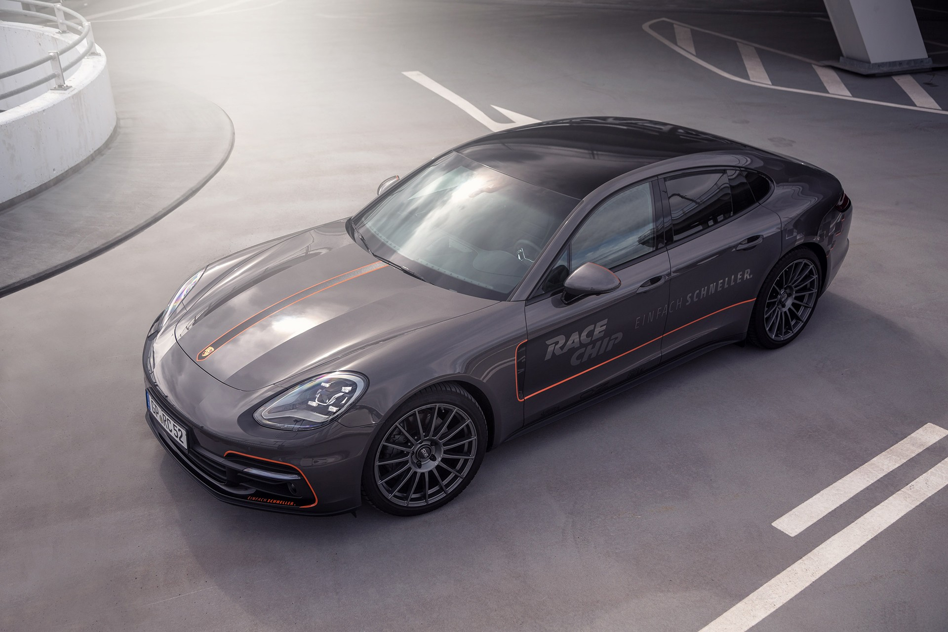 Porsche Panamera 4S Diesel by RaceChip (8)