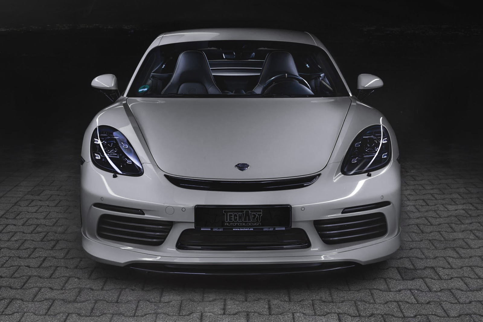 Porshe 718 Cayman and Boxster by TechArt (3)