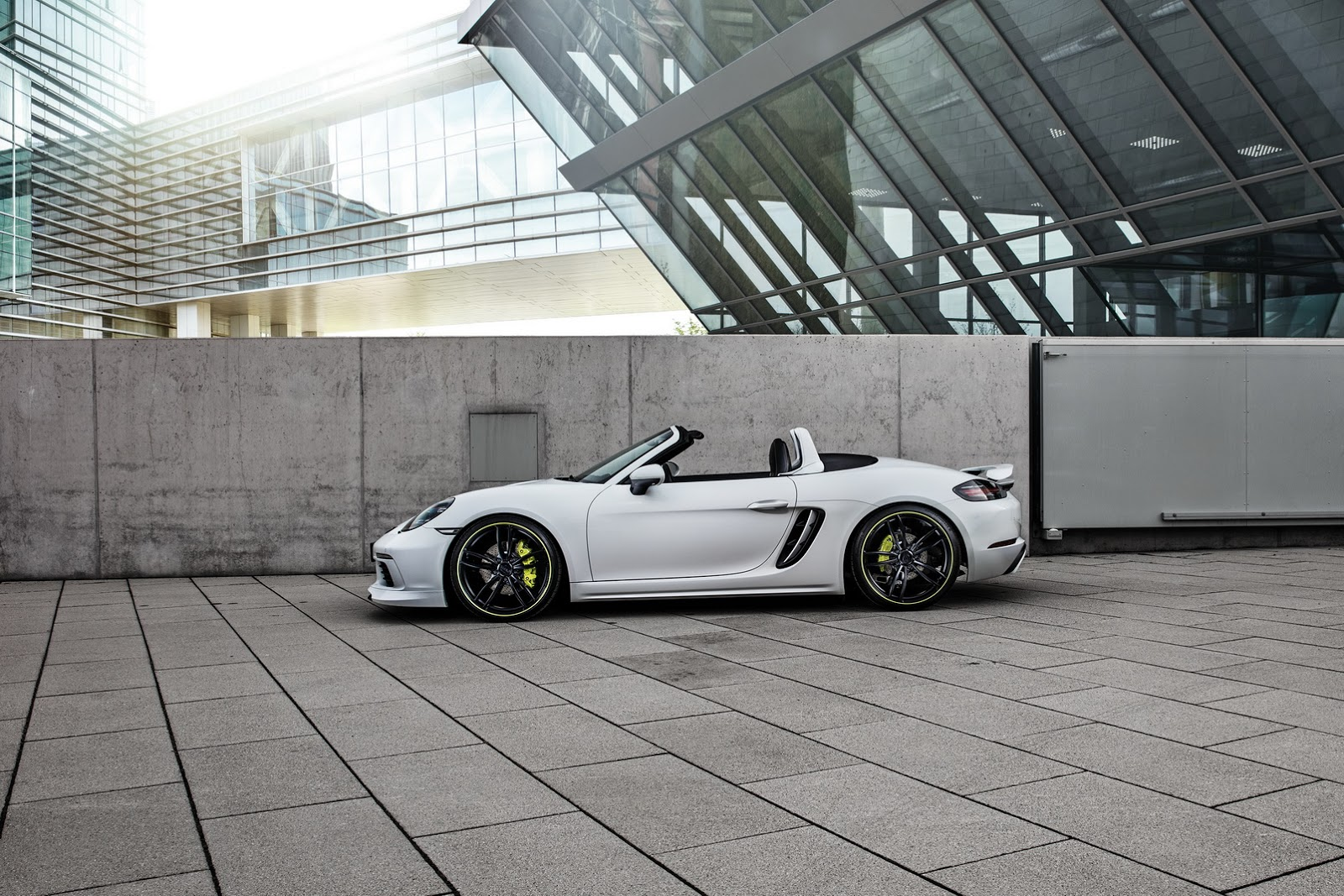 Porshe 718 Cayman and Boxster by TechArt (5)