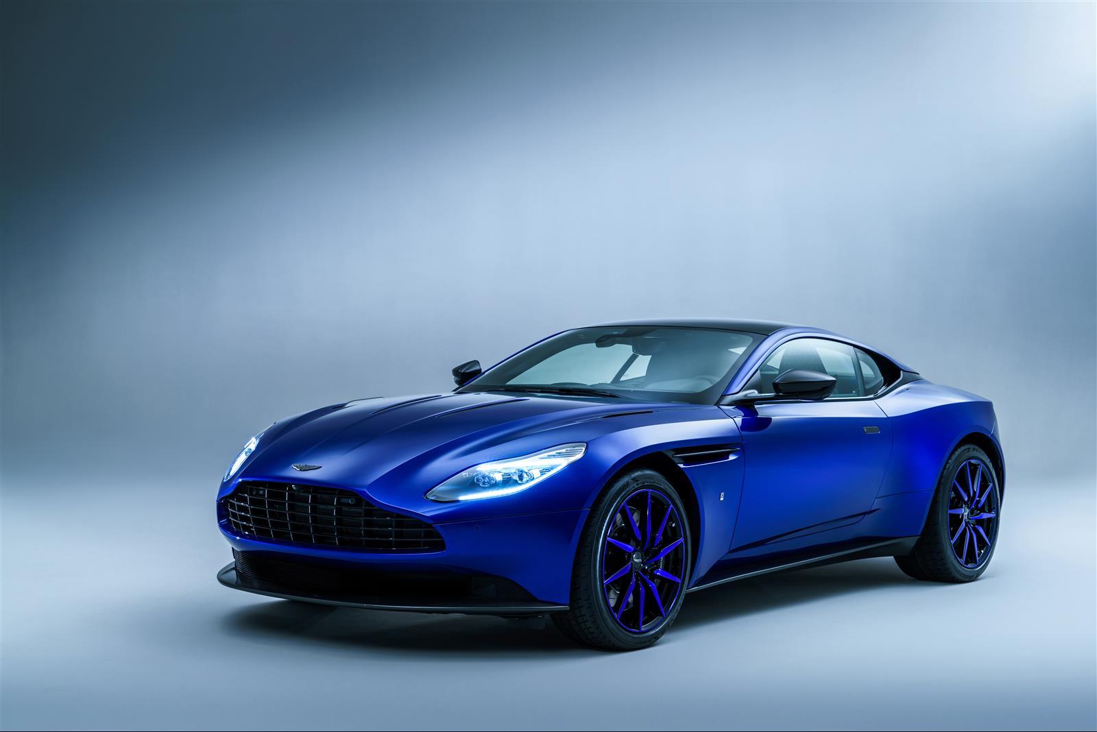 Q by Aston Martin for Geneva 2017 (1)
