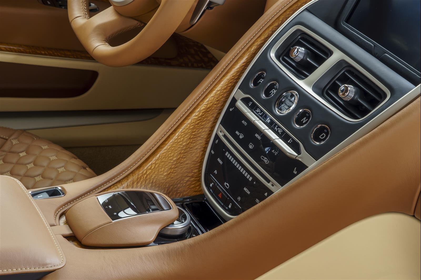 Q by Aston Martin for Geneva 2017 (10)