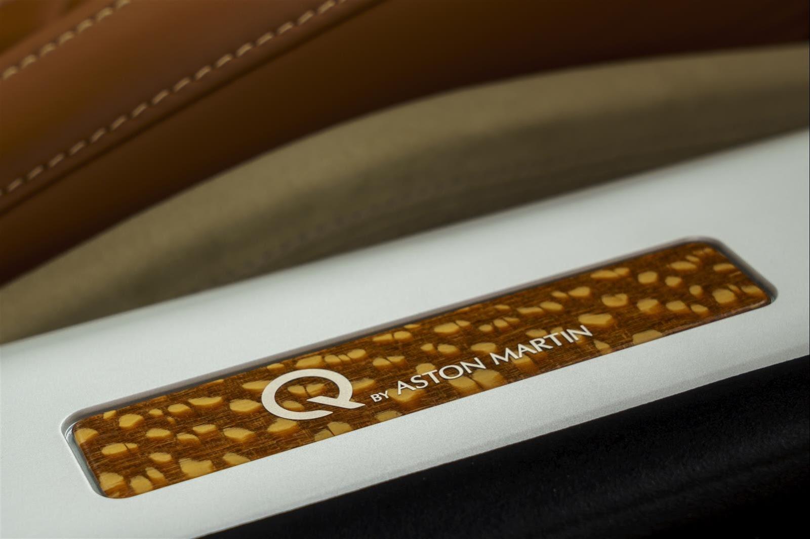 Q by Aston Martin for Geneva 2017 (14)