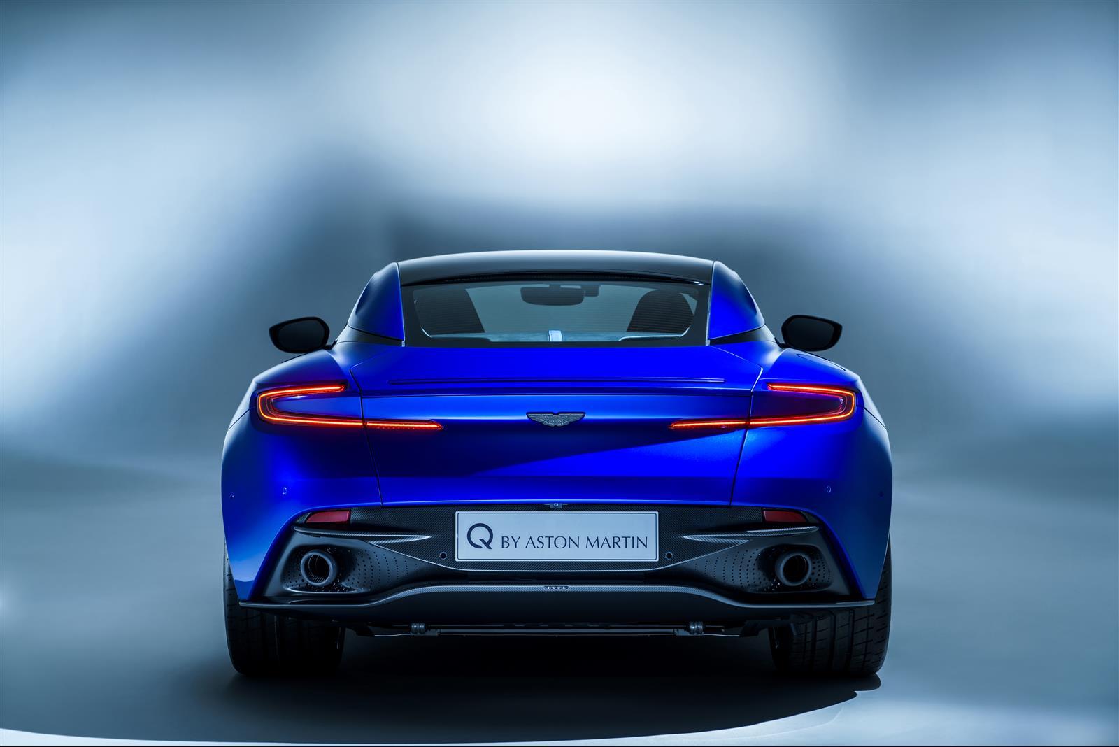 Q by Aston Martin for Geneva 2017 (2)