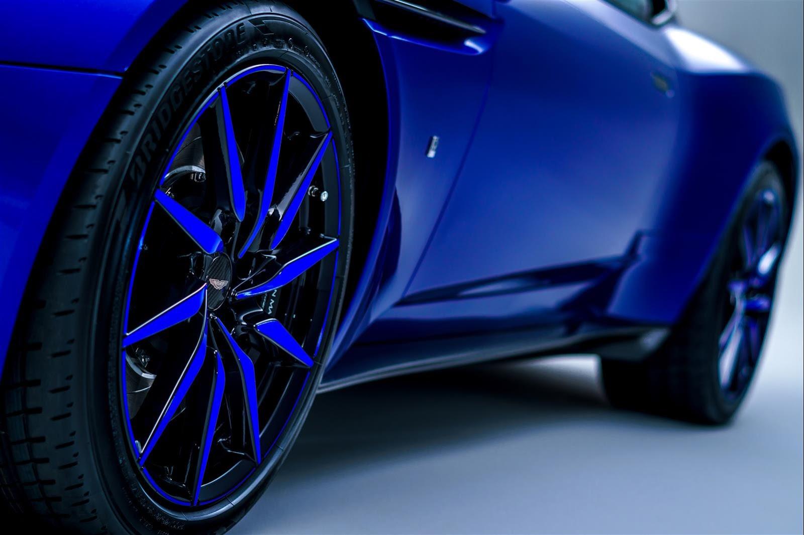 Q by Aston Martin for Geneva 2017 (3)