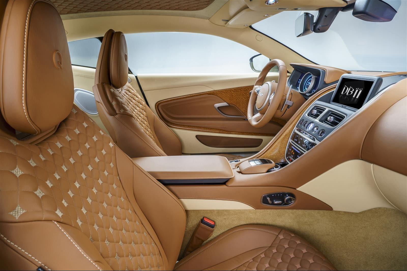 Q by Aston Martin for Geneva 2017 (9)