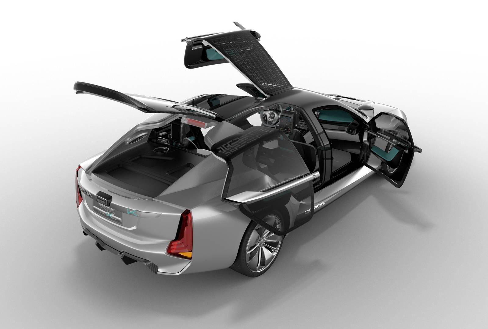 Qoros Koenigsegg K EV (20)