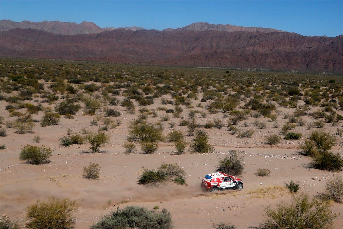 Rally Dakar 2017 Day 10 (10)