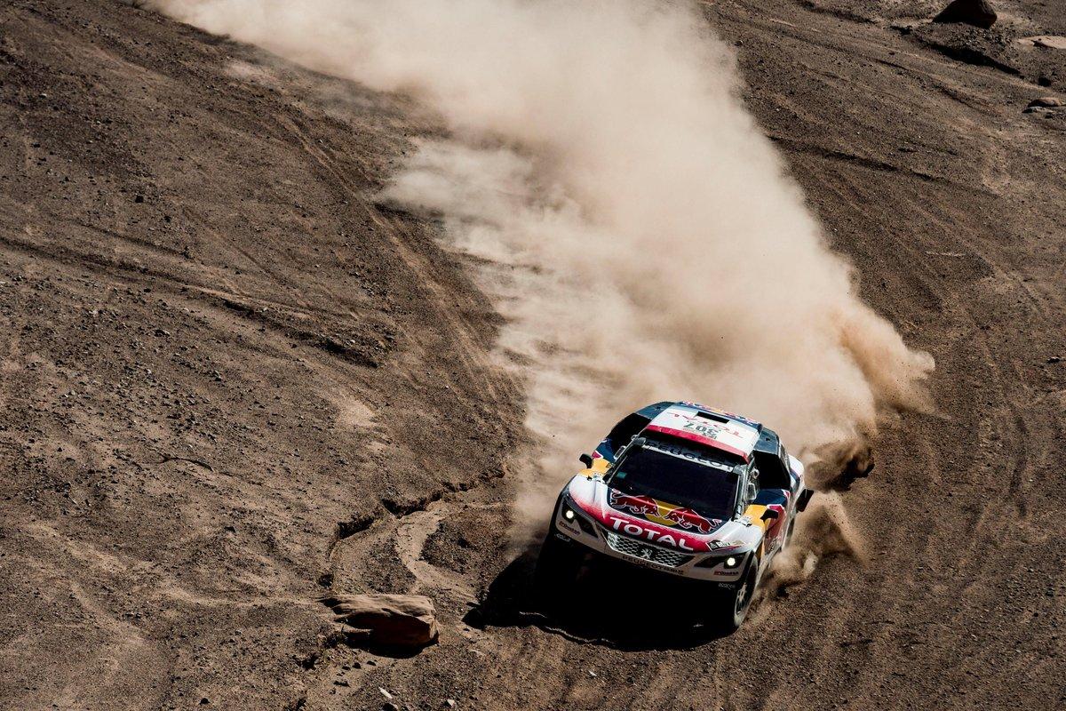 Rally Dakar 2017 Day 10 (100)