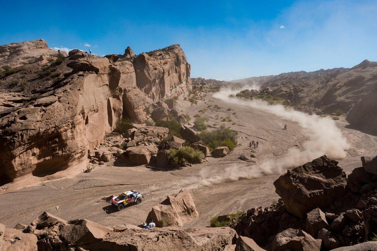 Rally Dakar 2017 Day 10 (101)