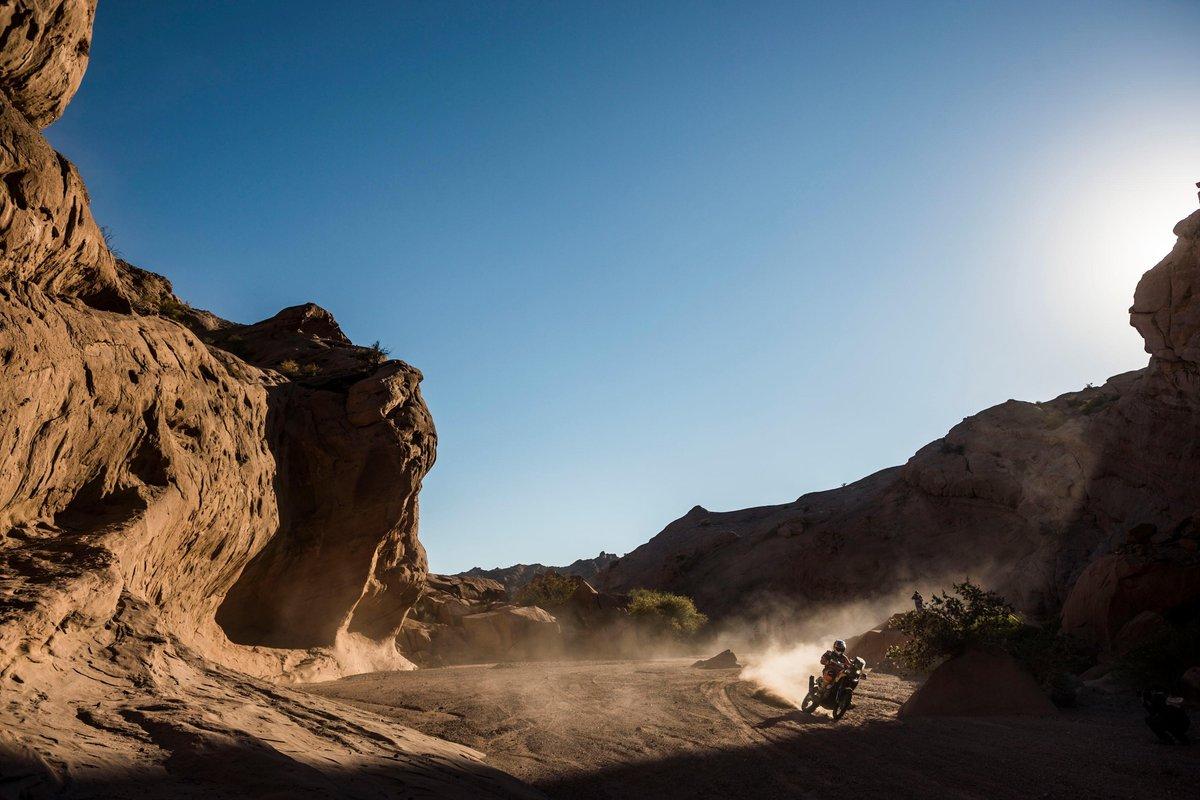 Rally Dakar 2017 Day 10 (102)