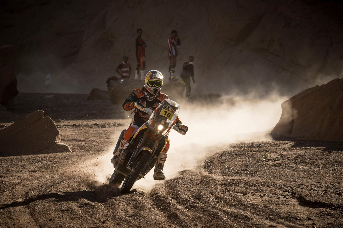 Rally Dakar 2017 Day 10 (103)