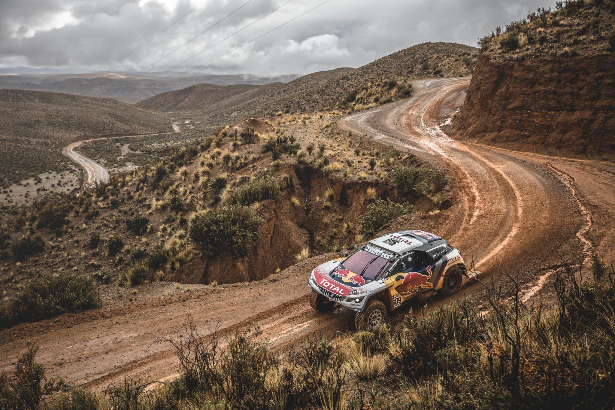 Rally Dakar 2017 Day 10 (105)