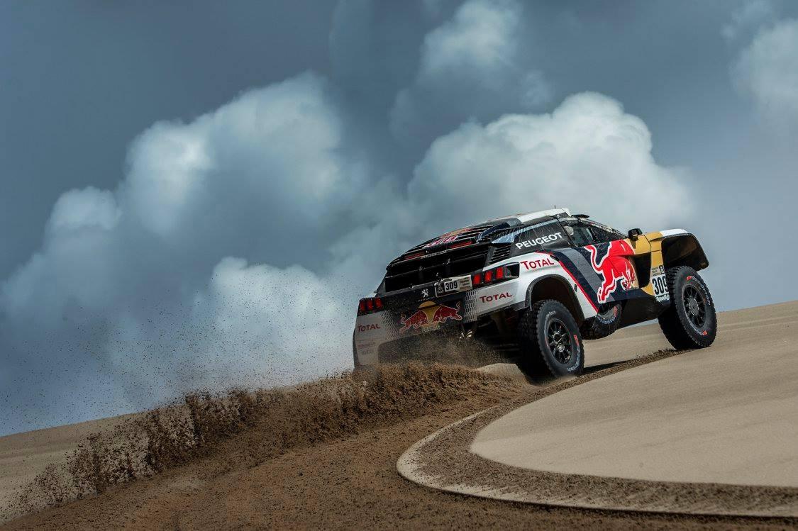 Rally Dakar 2017 Day 10 (106)