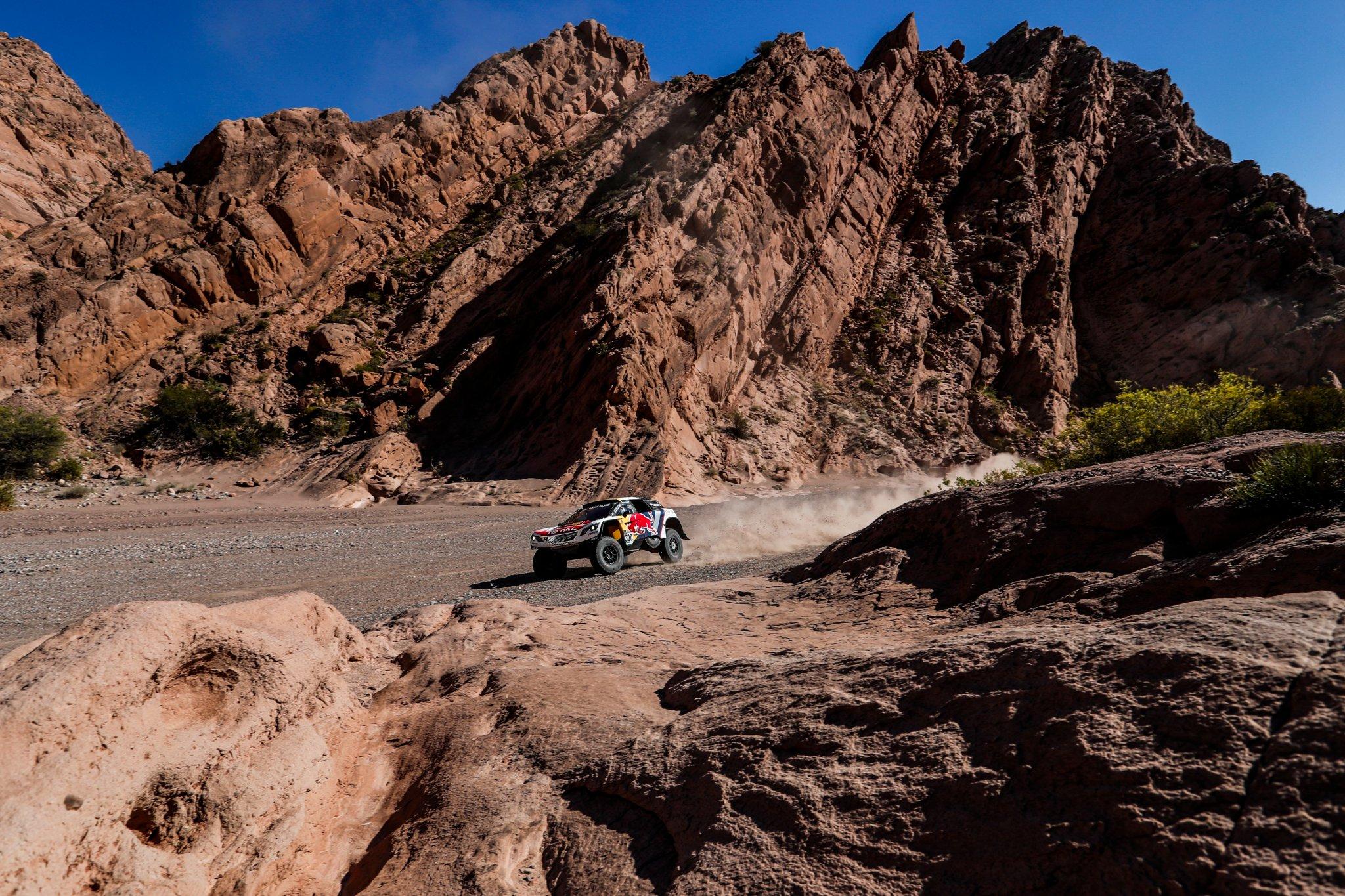 Rally Dakar 2017 Day 10 (107)