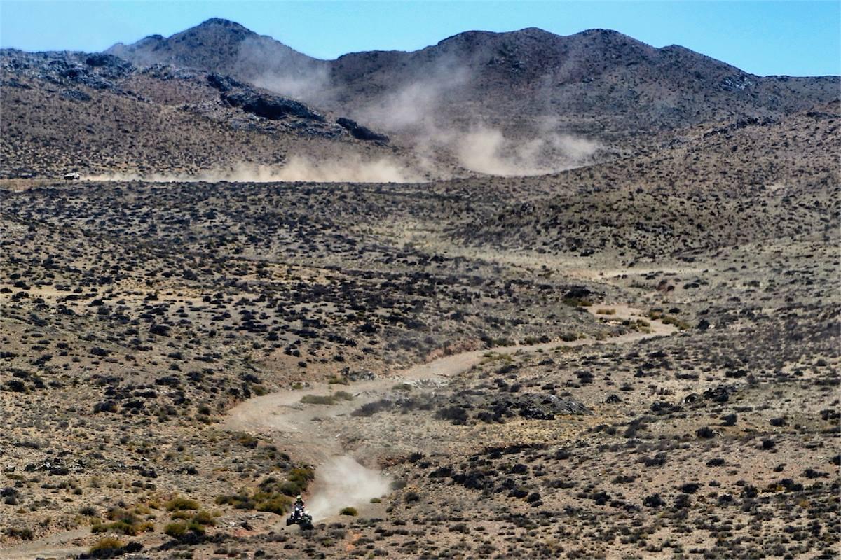 Rally Dakar 2017 Day 10 (11)