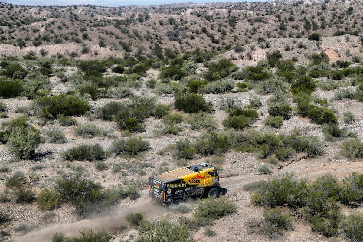 Rally Dakar 2017 Day 10 (14)