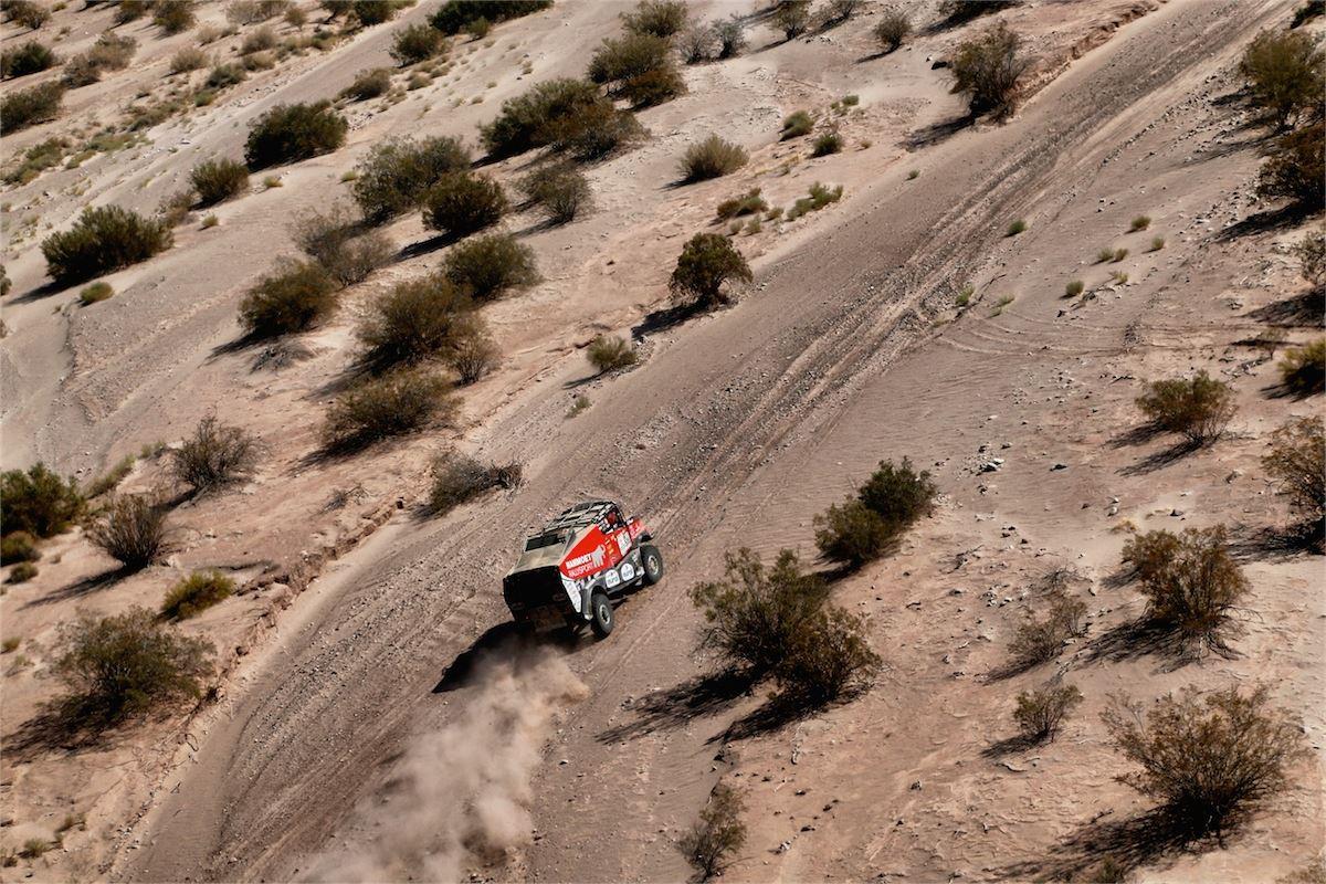 Rally Dakar 2017 Day 10 (15)