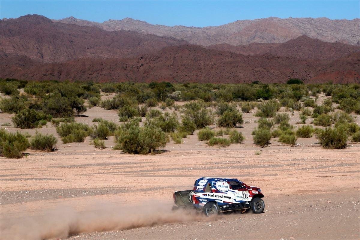 Rally Dakar 2017 Day 10 (16)