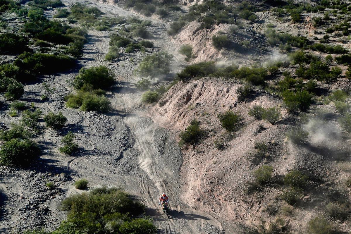 Rally Dakar 2017 Day 10 (19)