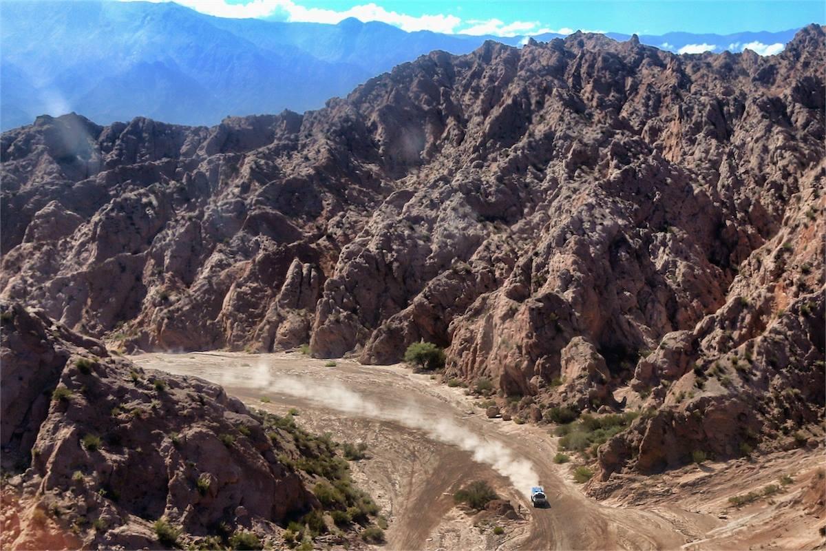 Rally Dakar 2017 Day 10 (20)