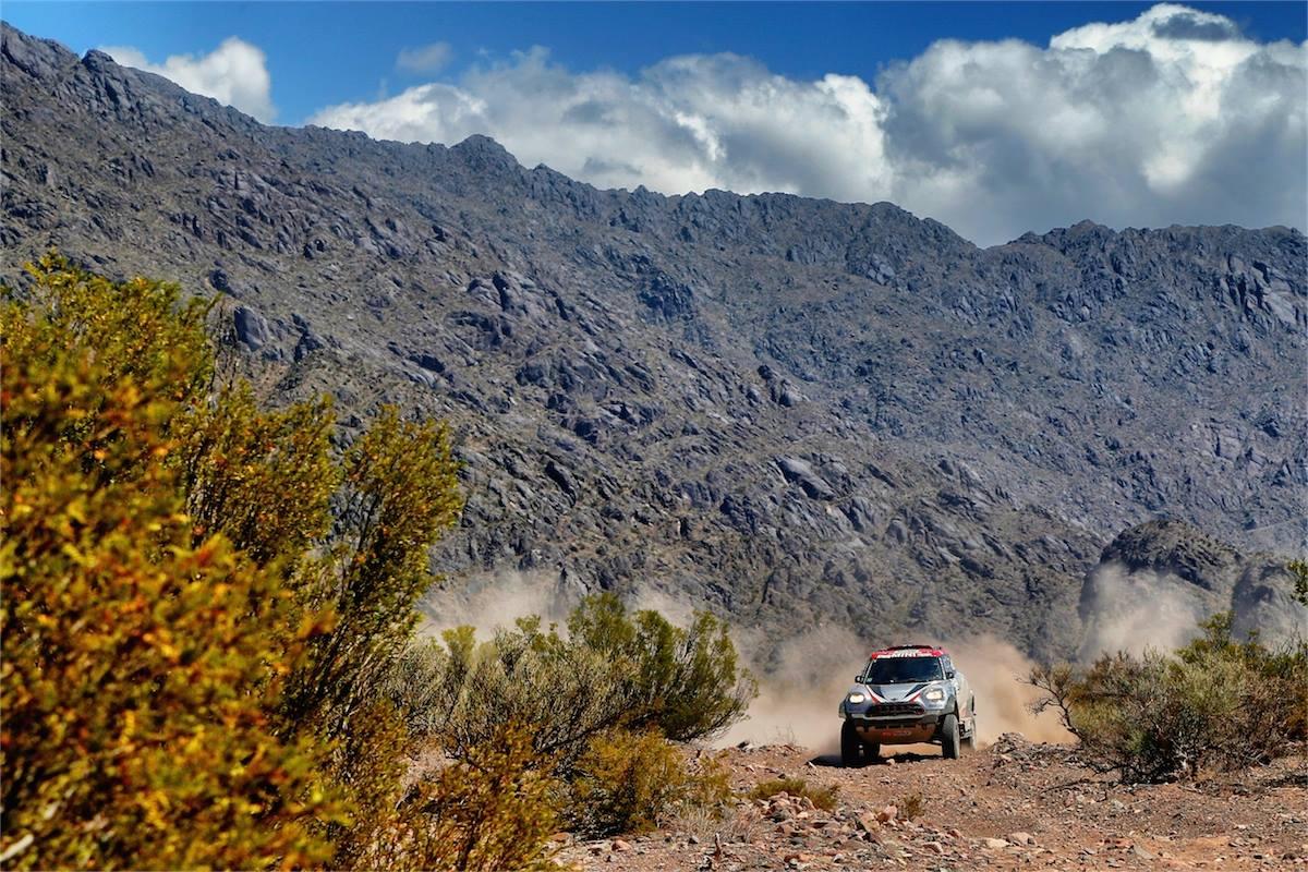 Rally Dakar 2017 Day 10 (21)