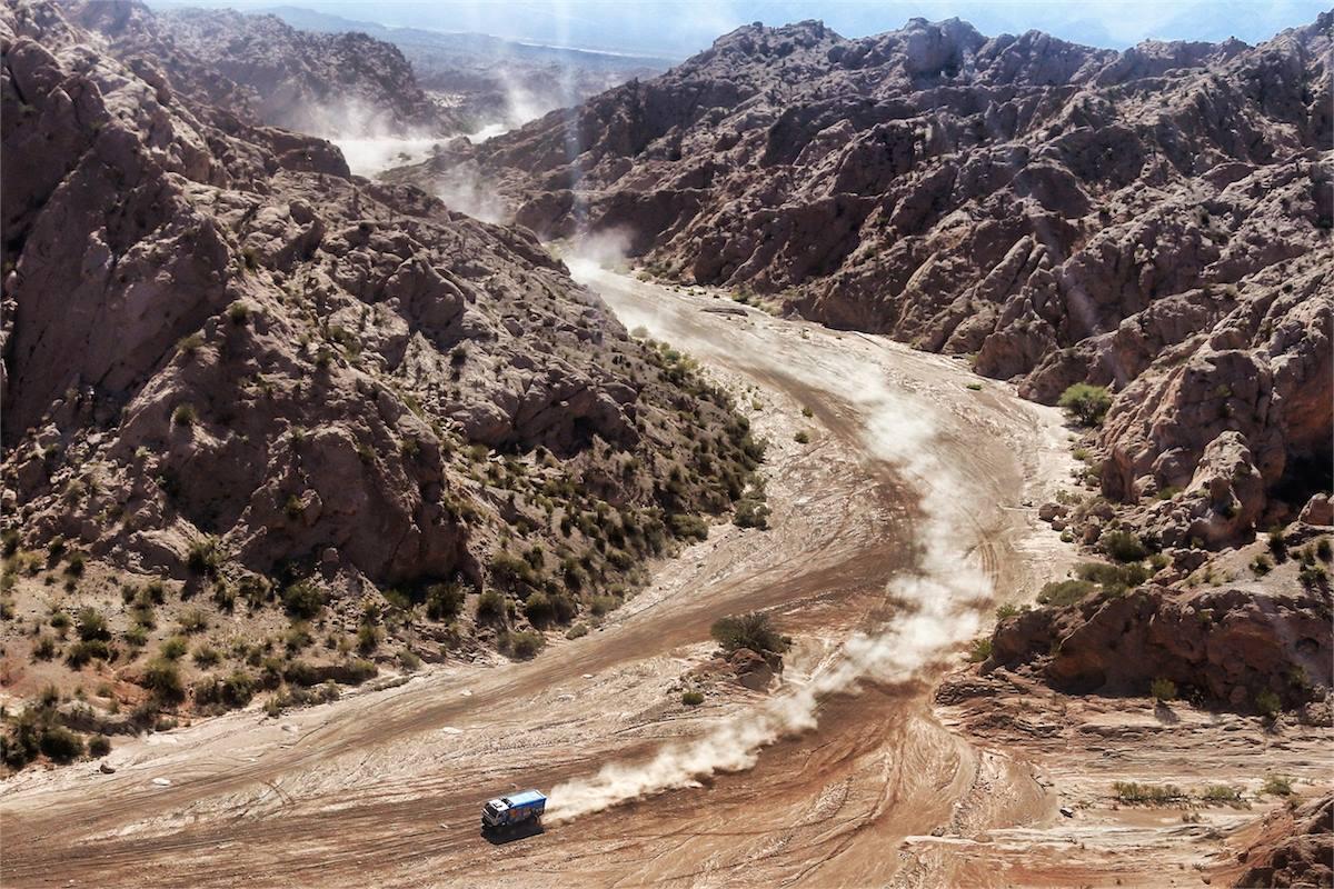 Rally Dakar 2017 Day 10 (22)