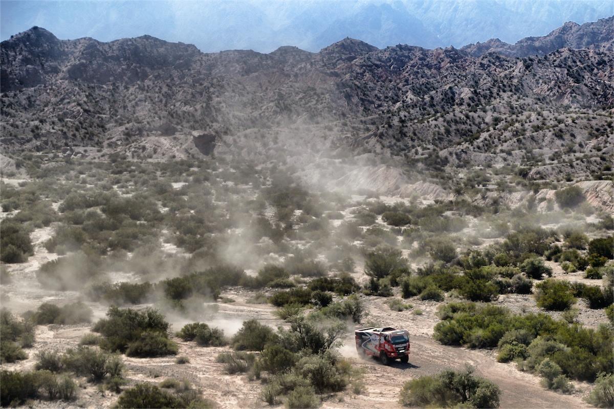 Rally Dakar 2017 Day 10 (25)