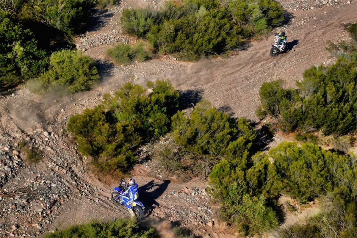 Rally Dakar 2017 Day 10 (26)
