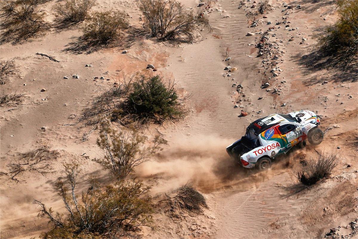 Rally Dakar 2017 Day 10 (27)