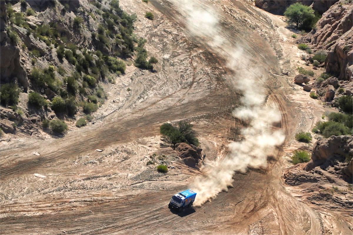 Rally Dakar 2017 Day 10 (30)