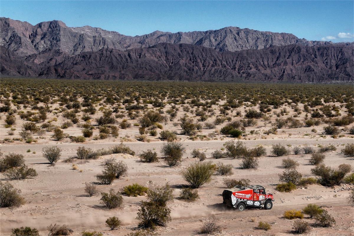 Rally Dakar 2017 Day 10 (31)