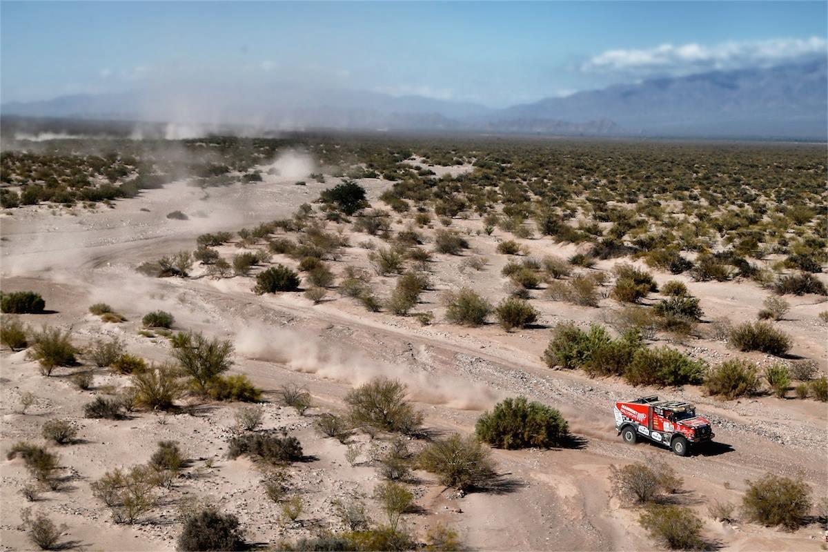 Rally Dakar 2017 Day 10 (33)