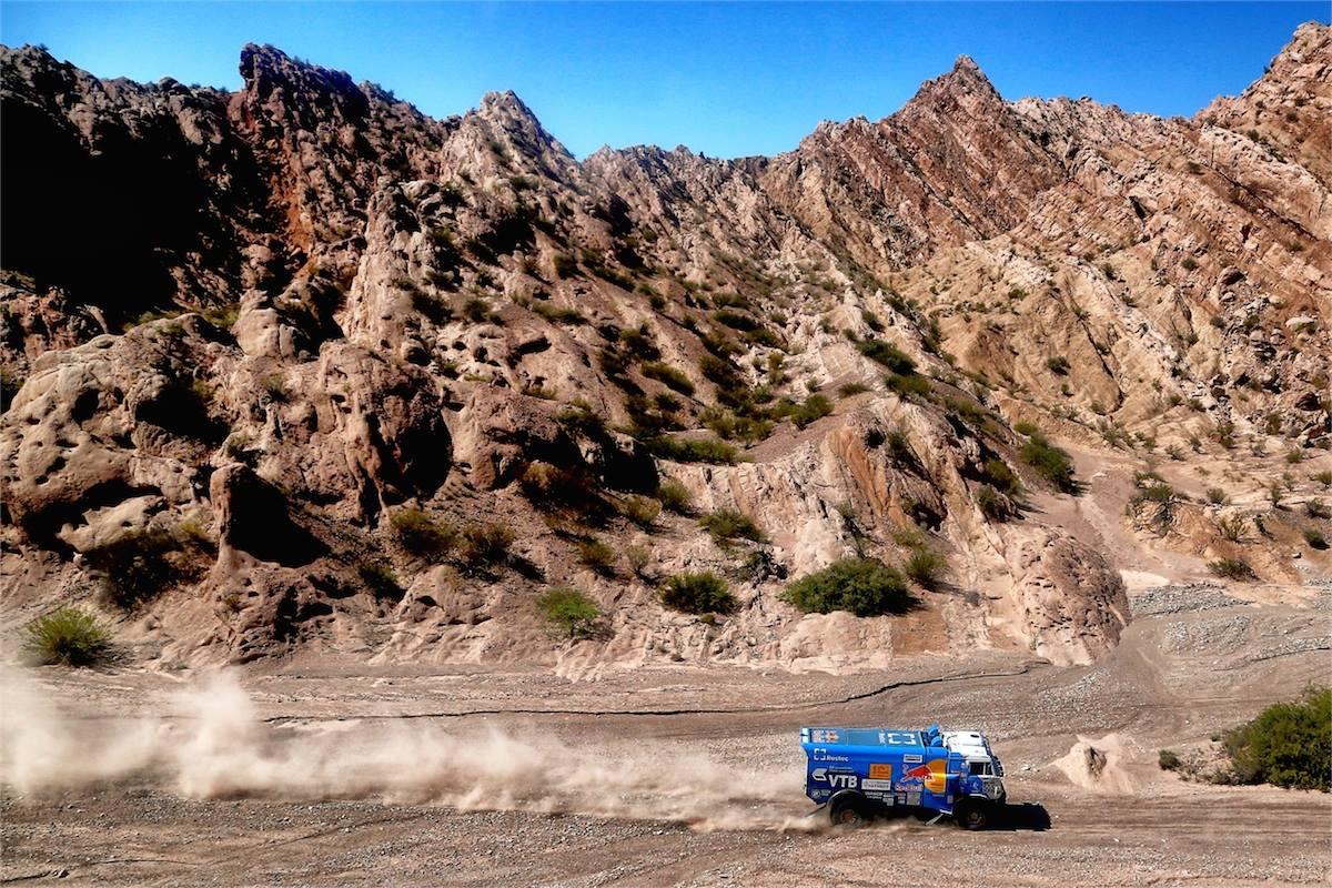 Rally Dakar 2017 Day 10 (34)