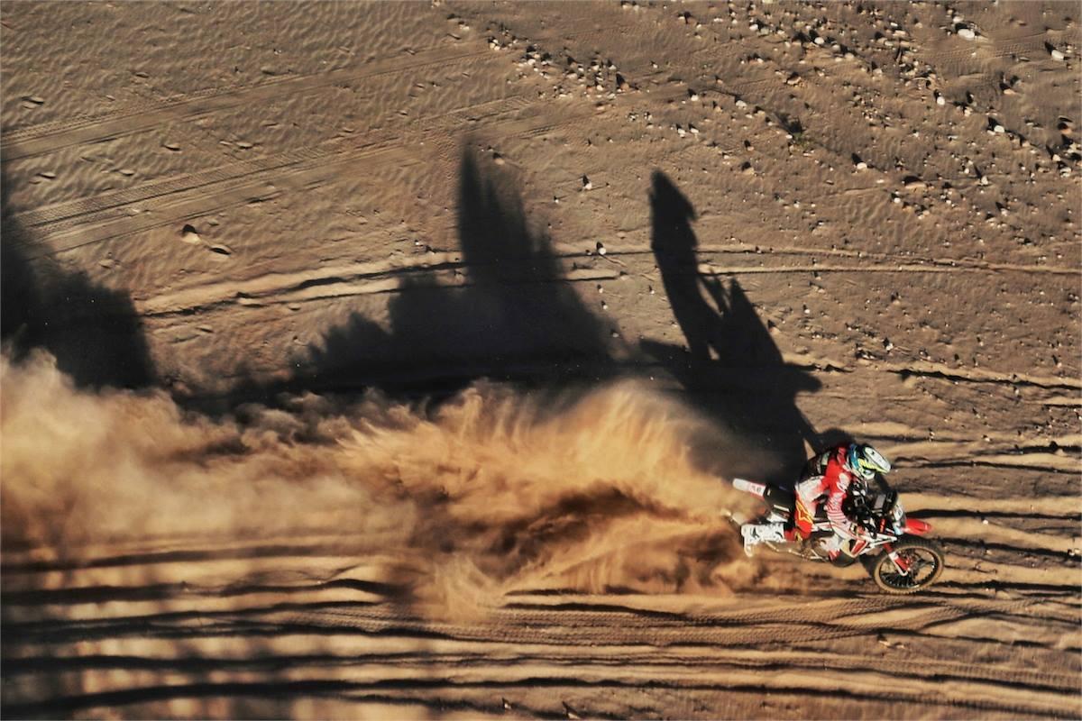 Rally Dakar 2017 Day 10 (35)