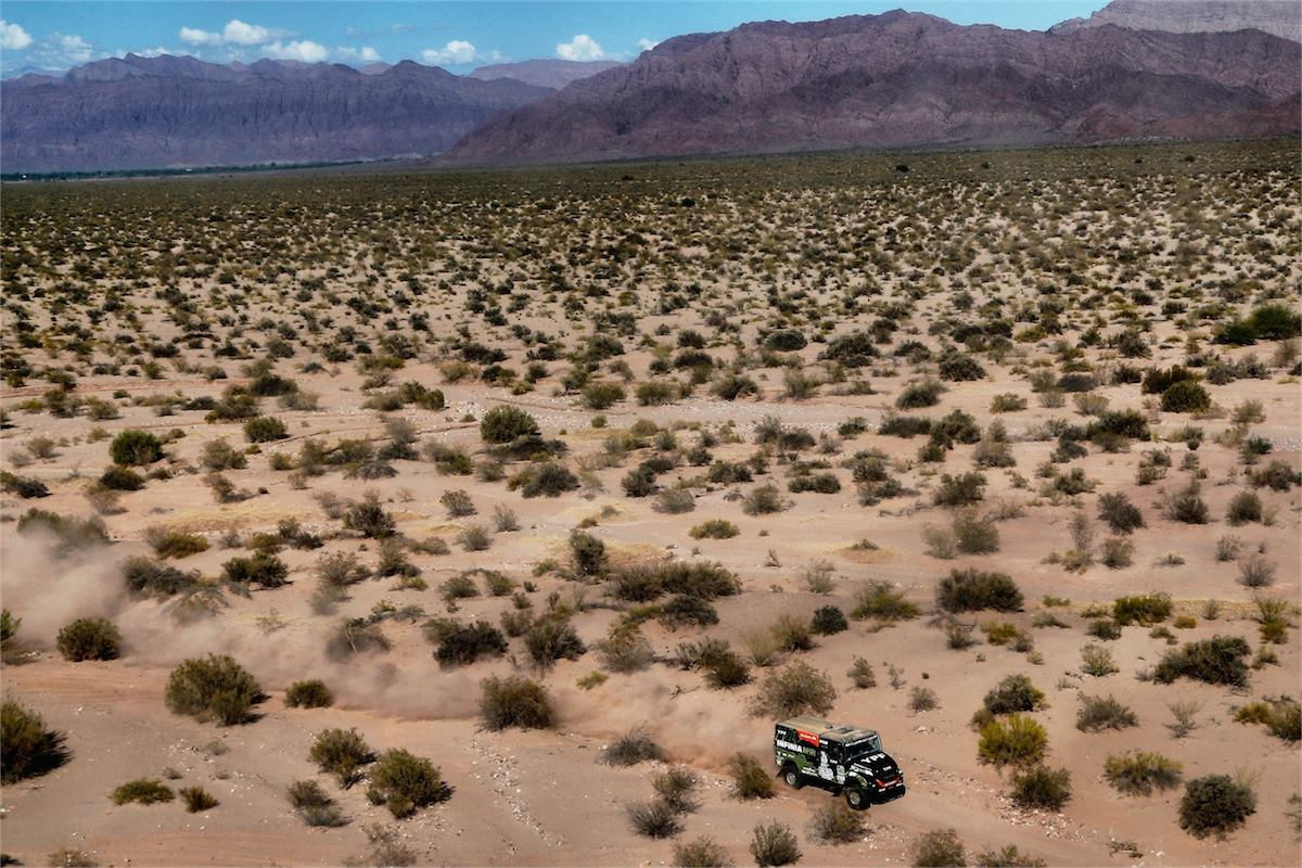 Rally Dakar 2017 Day 10 (36)