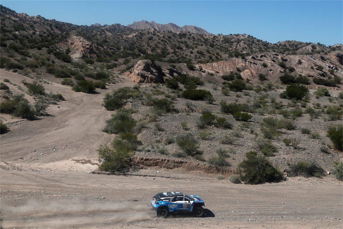 Rally Dakar 2017 Day 10 (37)