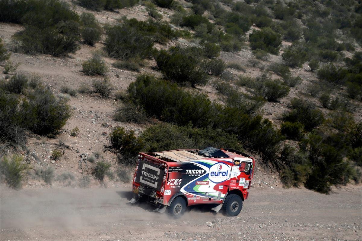 Rally Dakar 2017 Day 10 (40)