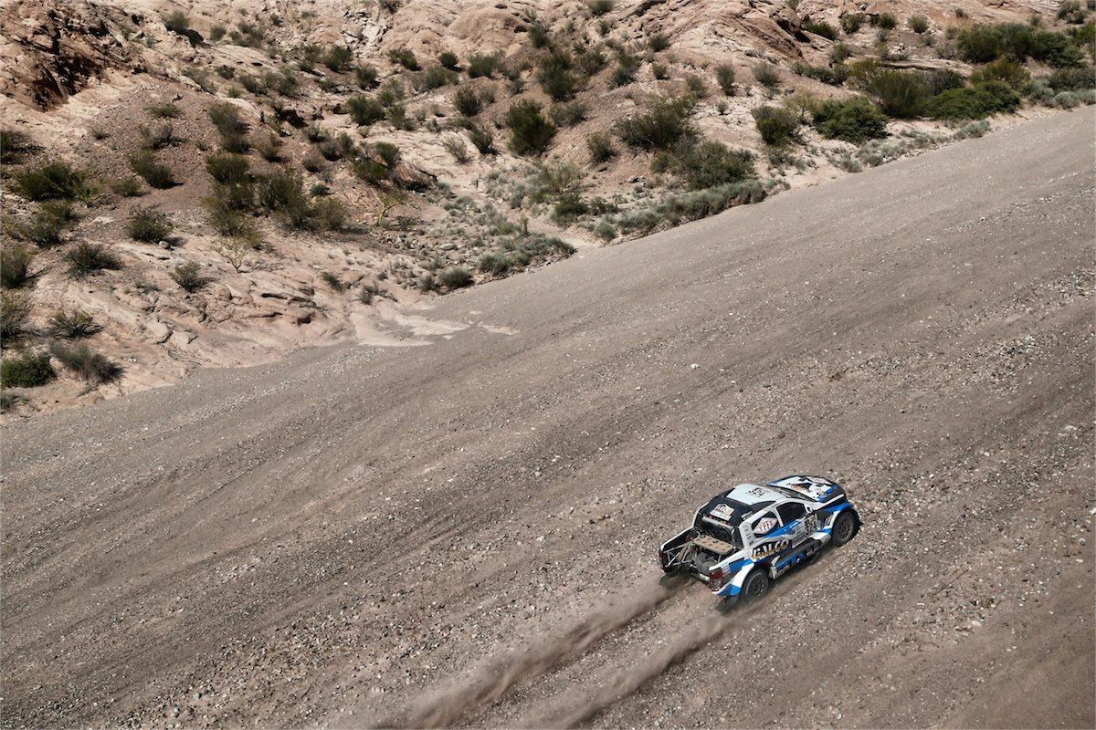 Rally Dakar 2017 Day 10 (41)