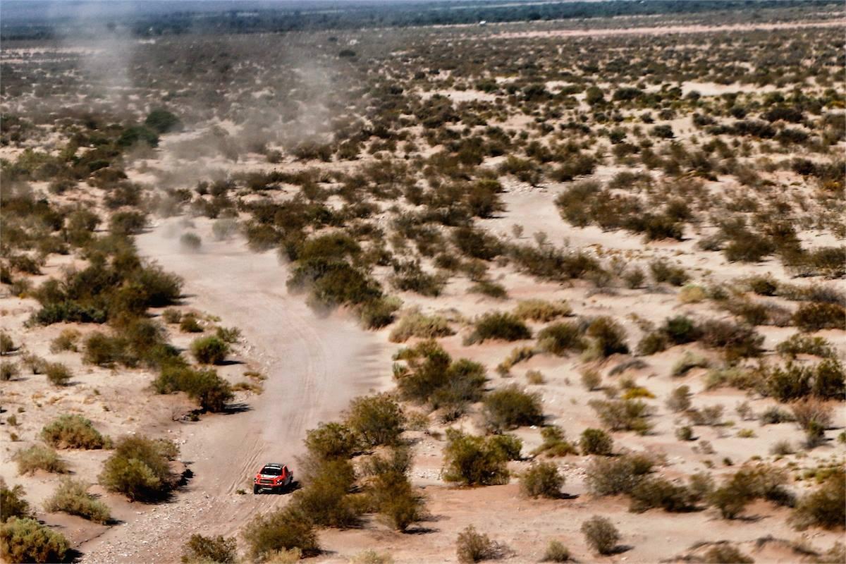 Rally Dakar 2017 Day 10 (42)
