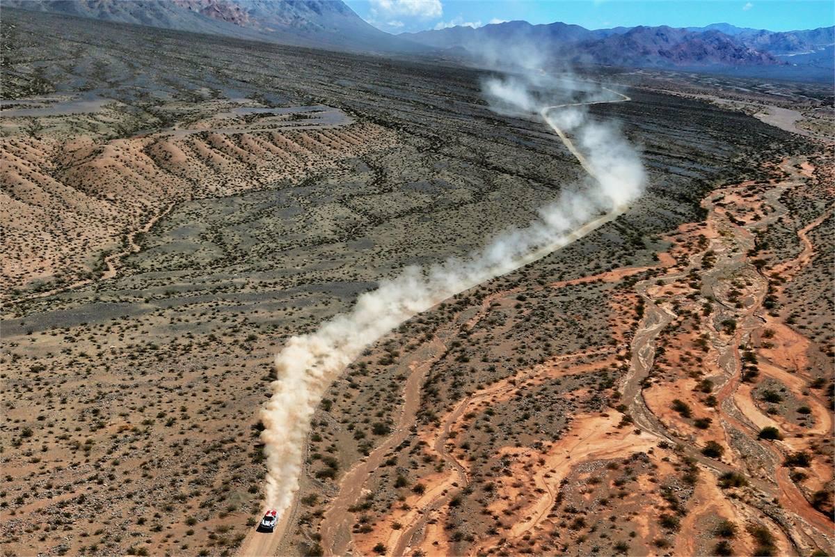 Rally Dakar 2017 Day 10 (44)